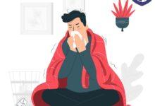 بیماری آنفولانزا | علائم، درمان های خانگی و دارویی