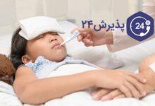 بیماری تب مالت | علائم، درمان و راه های پیشگیری از آن