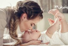 هر آنچه باید درباره فرآیند از شیر گرفتن کودک بدانید
