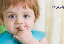 علت جویدن ناخن چیست؟ و چگونه درمان میشود؟