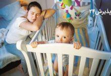 برای جدا کردن اتاق بچه باید به چه مواردی دقت کنیم؟